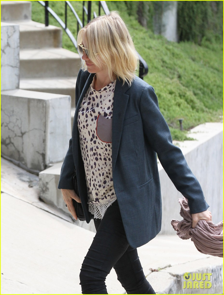 naomi watts liev schreiber separate sunny outings 12