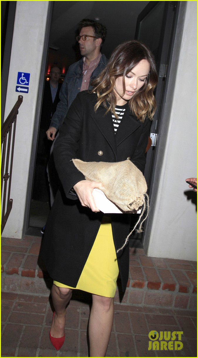 olivia wilde jason sudeikis so in love during dinner date 042831052