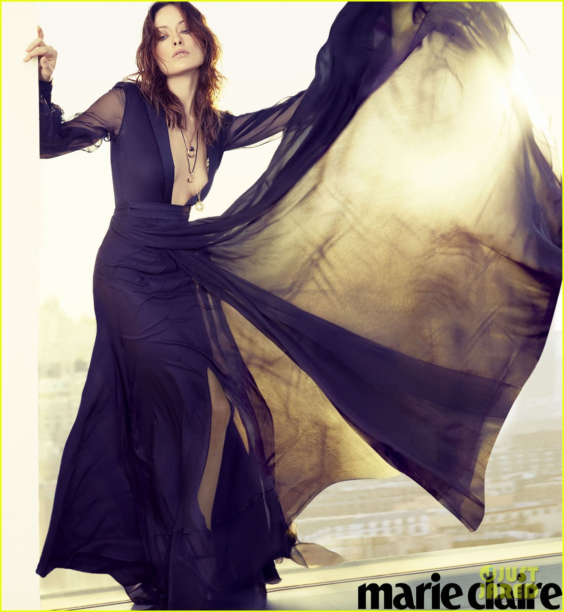 olivia wilde covers marie claire april 2013 03