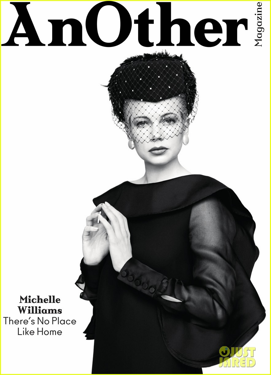 michelle williams covers another spring summer 2013 042825531