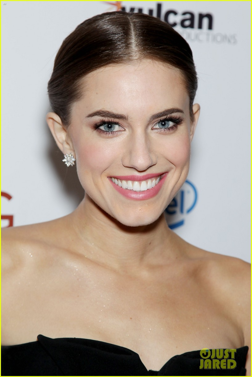 allison williams covers town and country april 2013 08