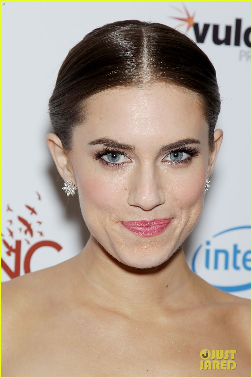 allison williams covers town and country april 2013 092826426