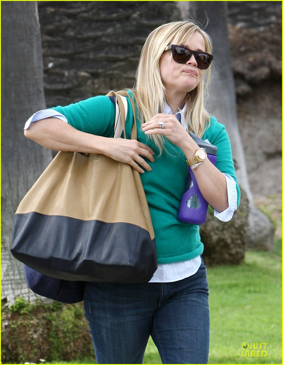 reese witherspoon michael buble told me baby news first 042833962