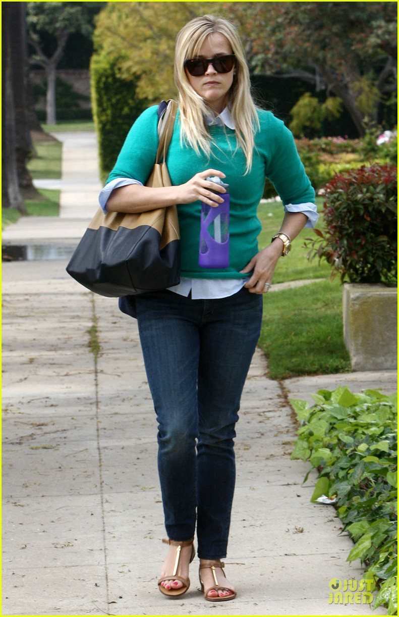 reese witherspoon michael buble told me baby news first 102833968