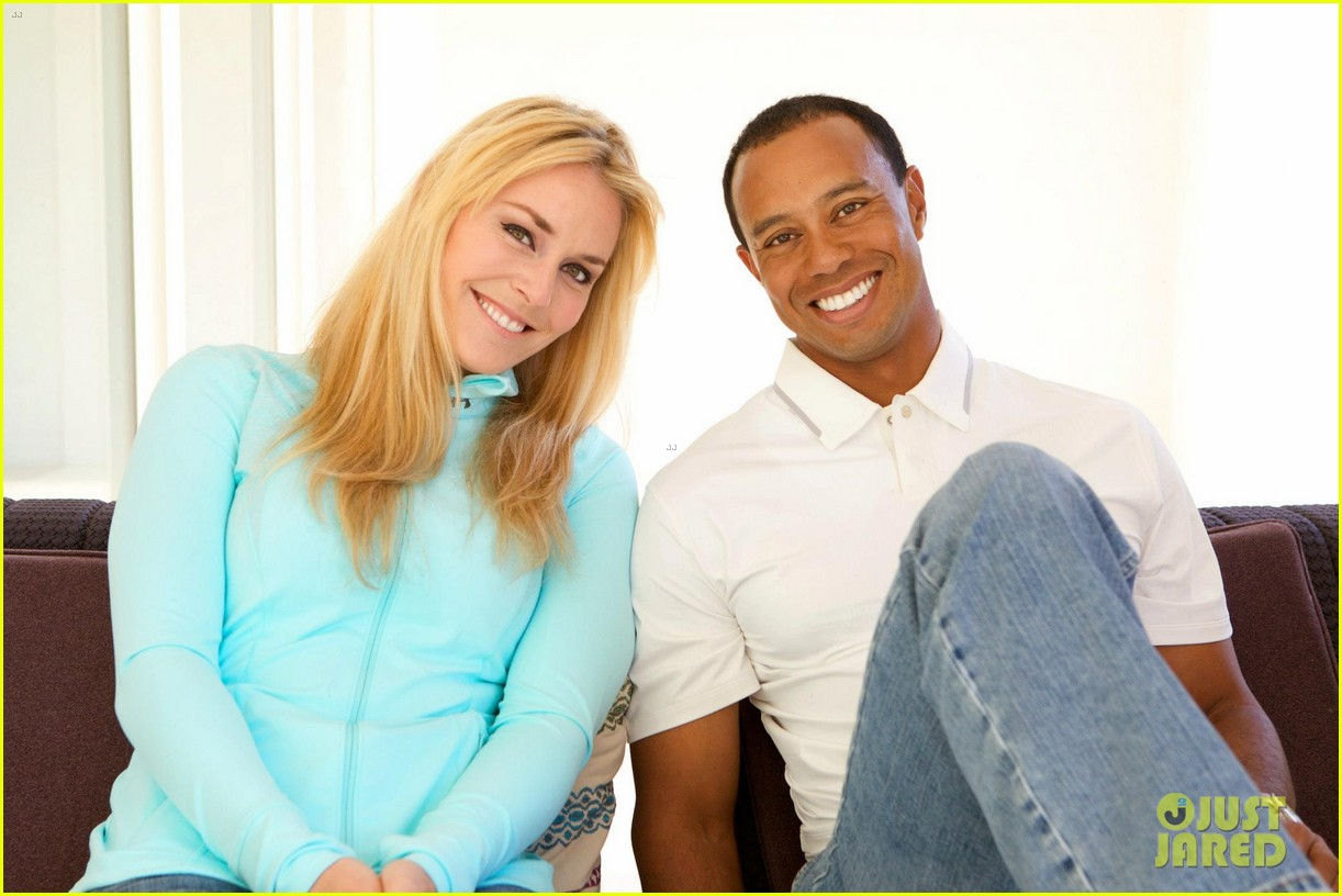 tiger woods lindsey vonn yes we are dating 032832826