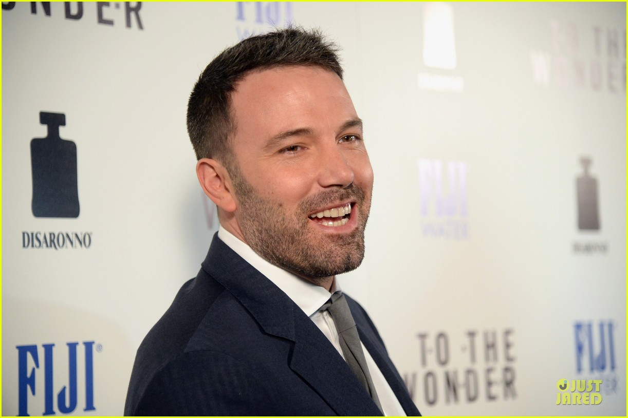 ben affleck to the wonder los angeles premiere 022846480