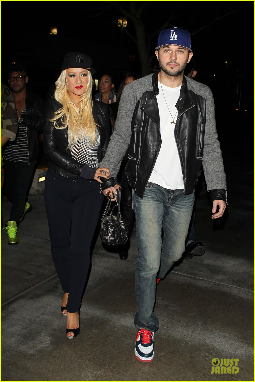 christina aguilera matthew rutler rihanna diamond world tour date 062846007