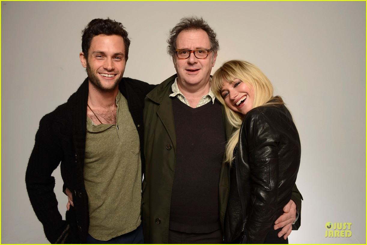 penn badgley imogen poots greetings from tim buckley tribeca premiere 122856760
