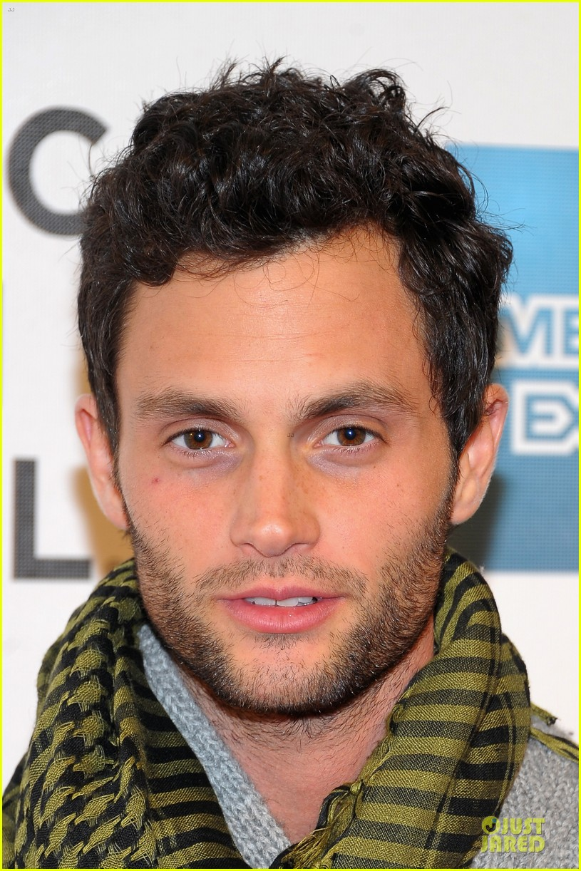 penn badgley imogen poots greetings from tim buckley tribeca premiere 142856762