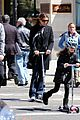 christian bale sibi blazic scooter fun with emmeline 10