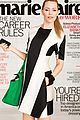 elizabeth banks covers marie claire work may 2013 01