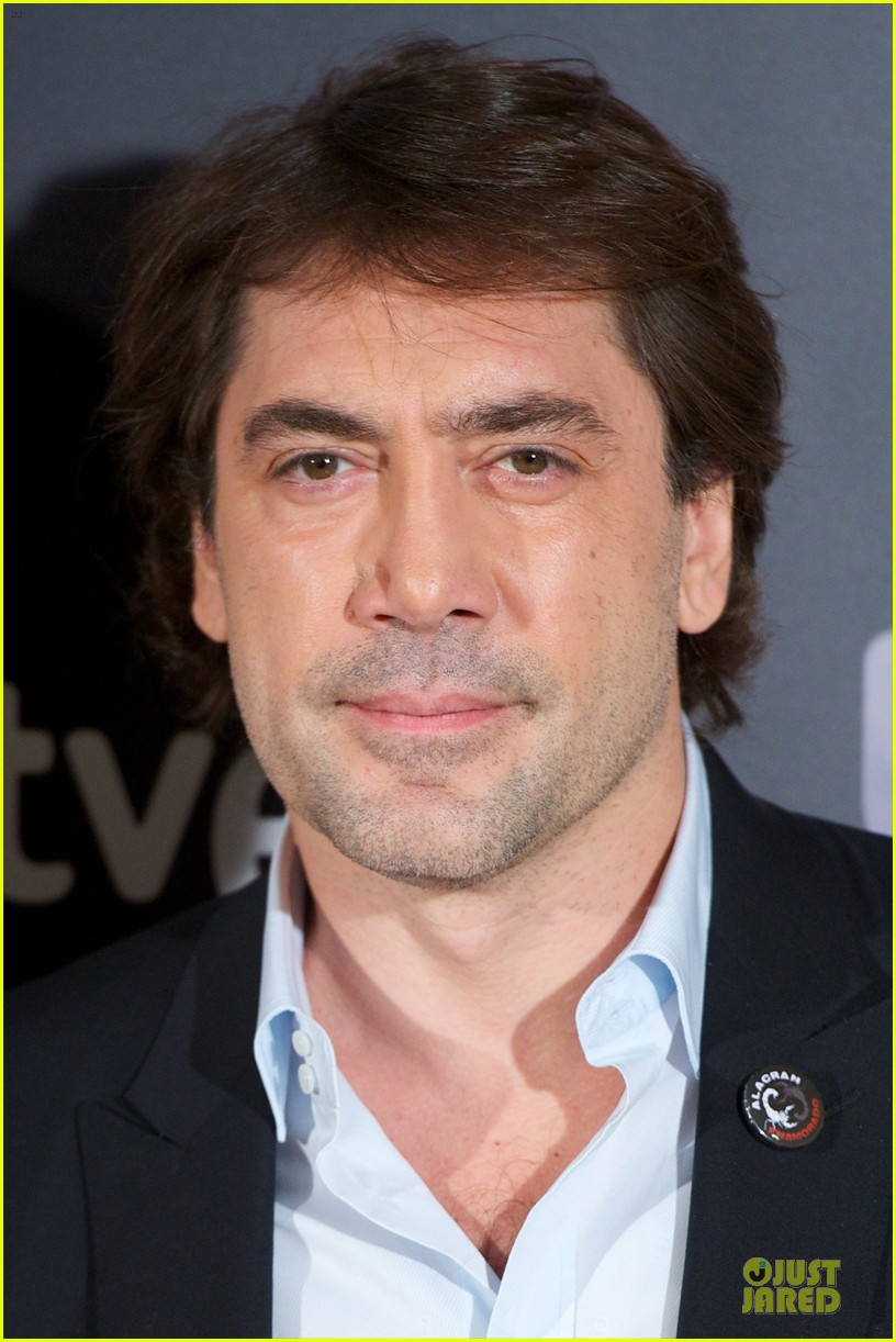 javier bardem alacran enamorado photo call with brother carlos 212846661