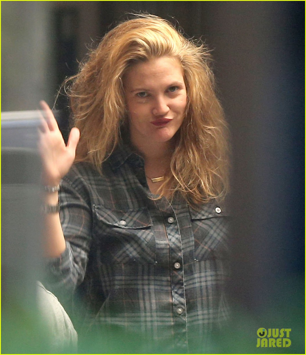drew barrymore back to blonde 02
