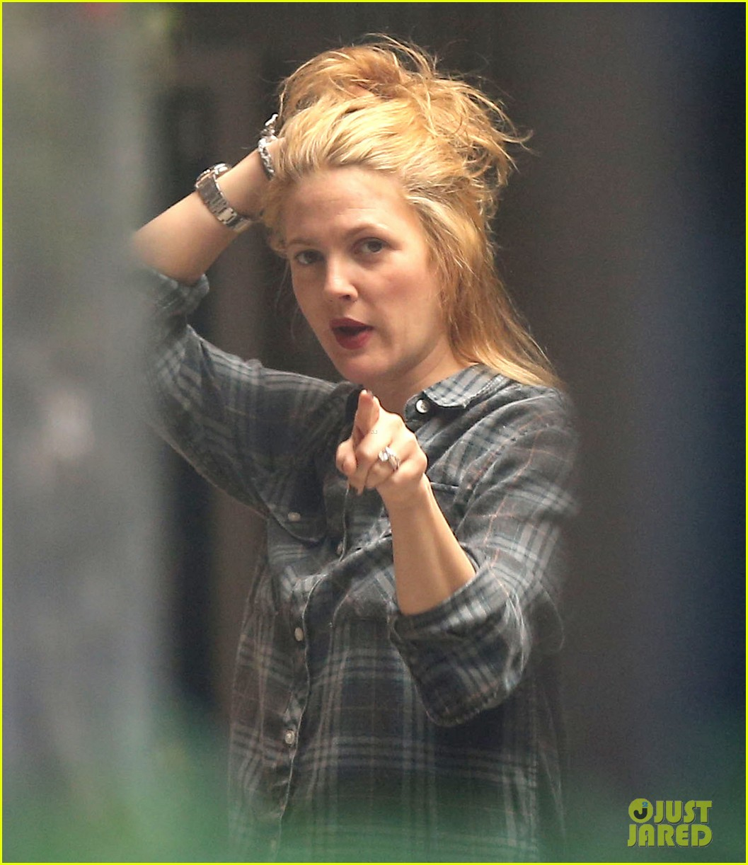 drew barrymore back to blonde 042861242