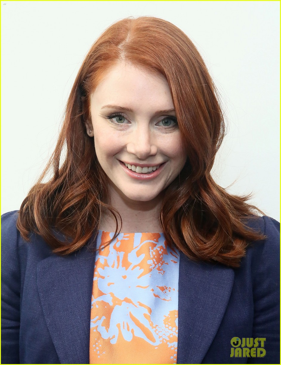bryce dallas howard womens filmmaker brunch at tribeca 082858192