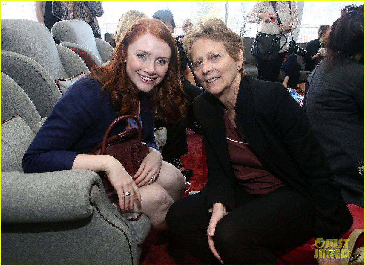 bryce dallas howard womens filmmaker brunch at tribeca 12