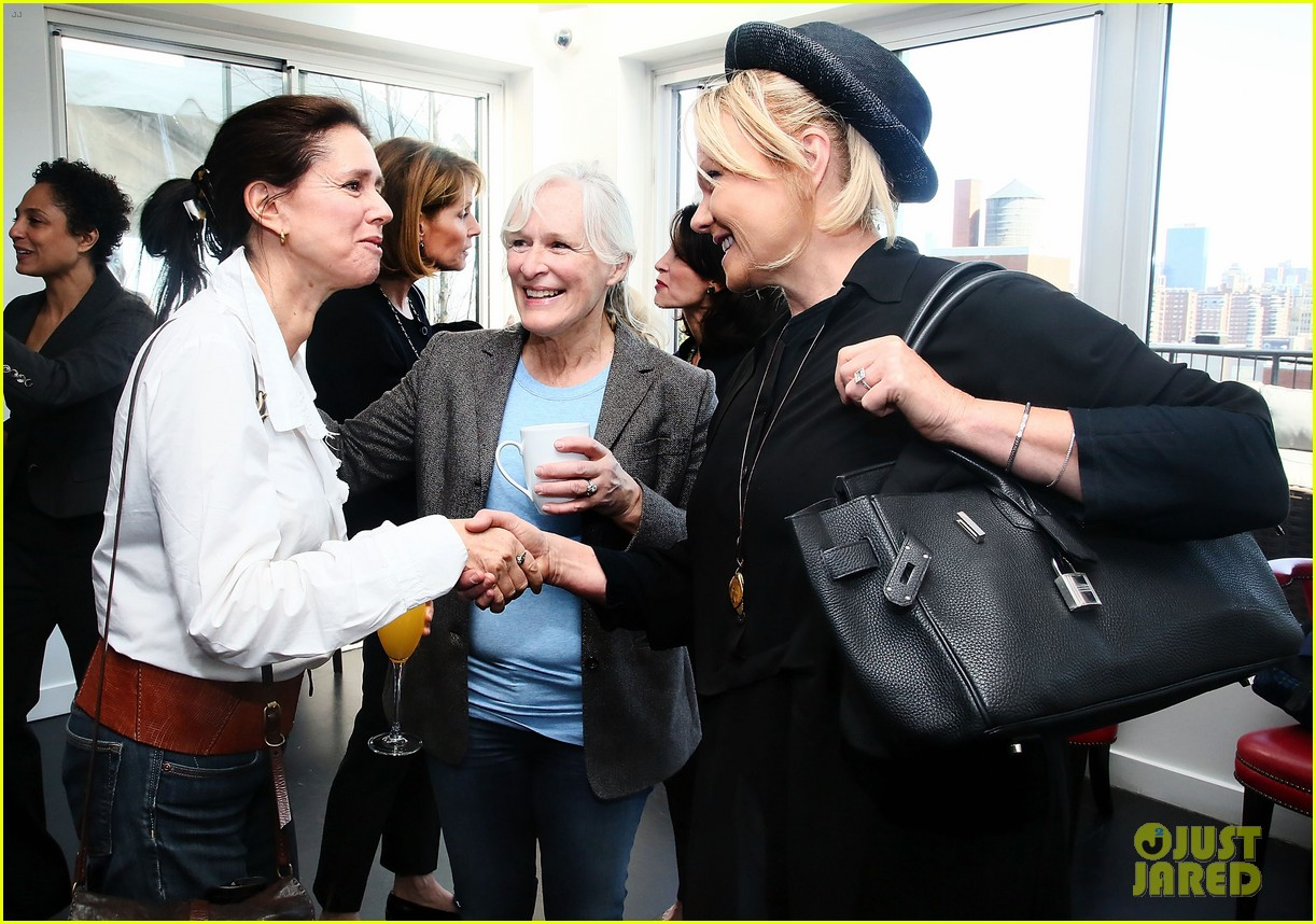 bryce dallas howard womens filmmaker brunch at tribeca 14