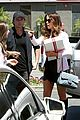 kate beckinsale dressed up at the six 10