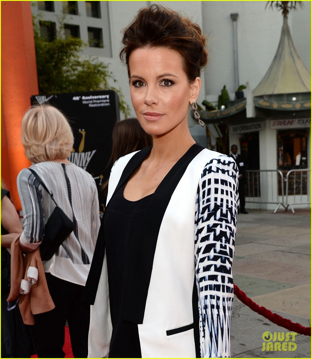 kate beckinsale tcm festival funny girl screening 052858612