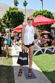 ashley benson riley keough guess pool party 24