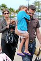 halle berry olivier martinez maui departure with nahla 23