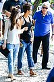 halle berry pregnant brazilian sightseeing 01
