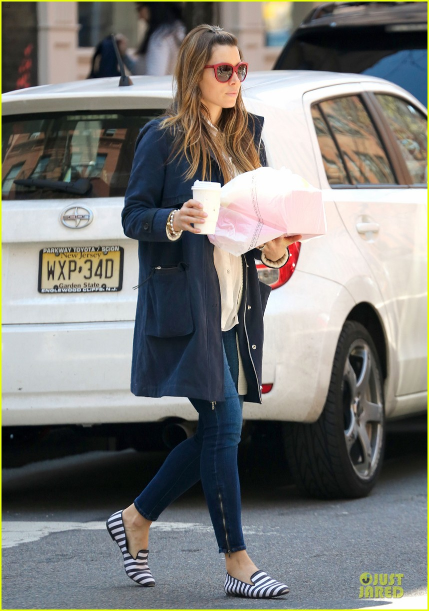 jessica biel its okay to have a margarita now 012859184