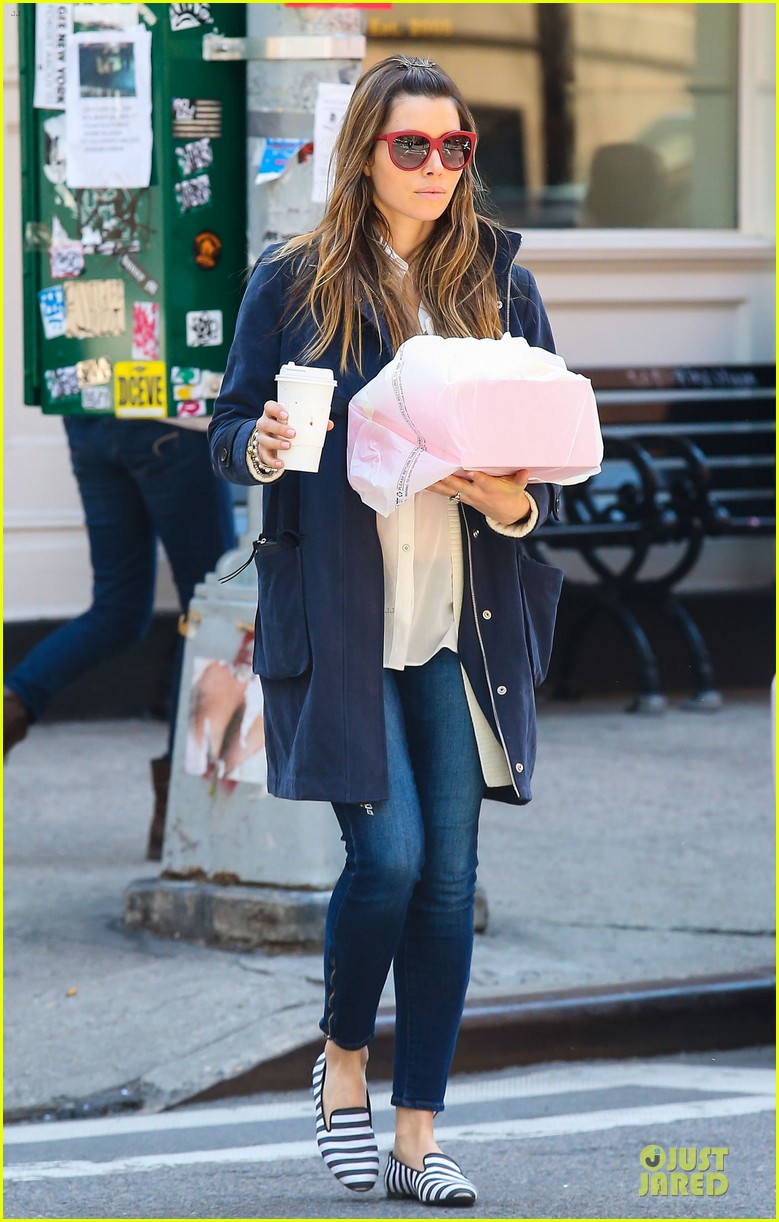 jessica biel its okay to have a margarita now 032859186
