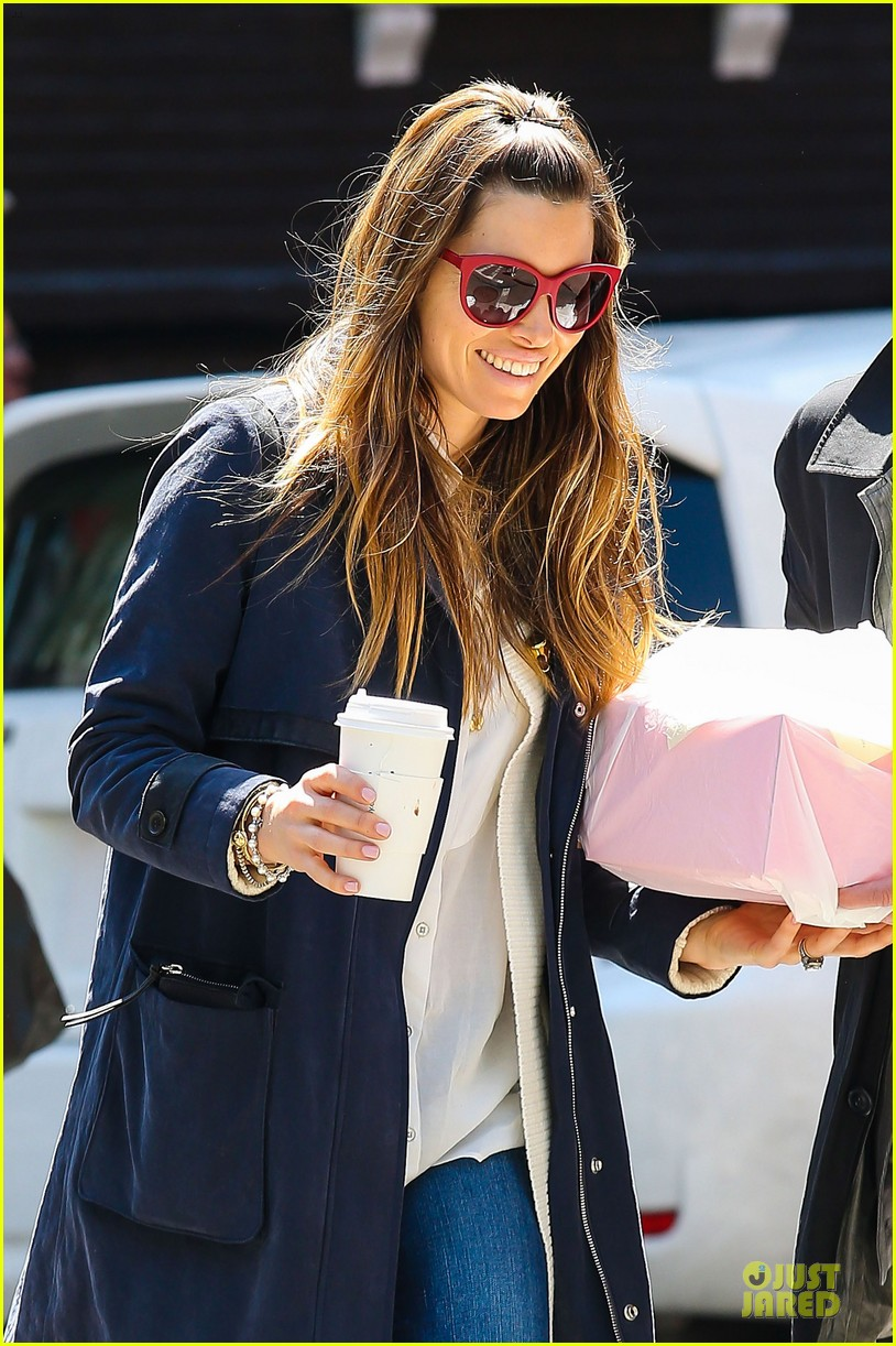 jessica biel its okay to have a margarita now 042859187