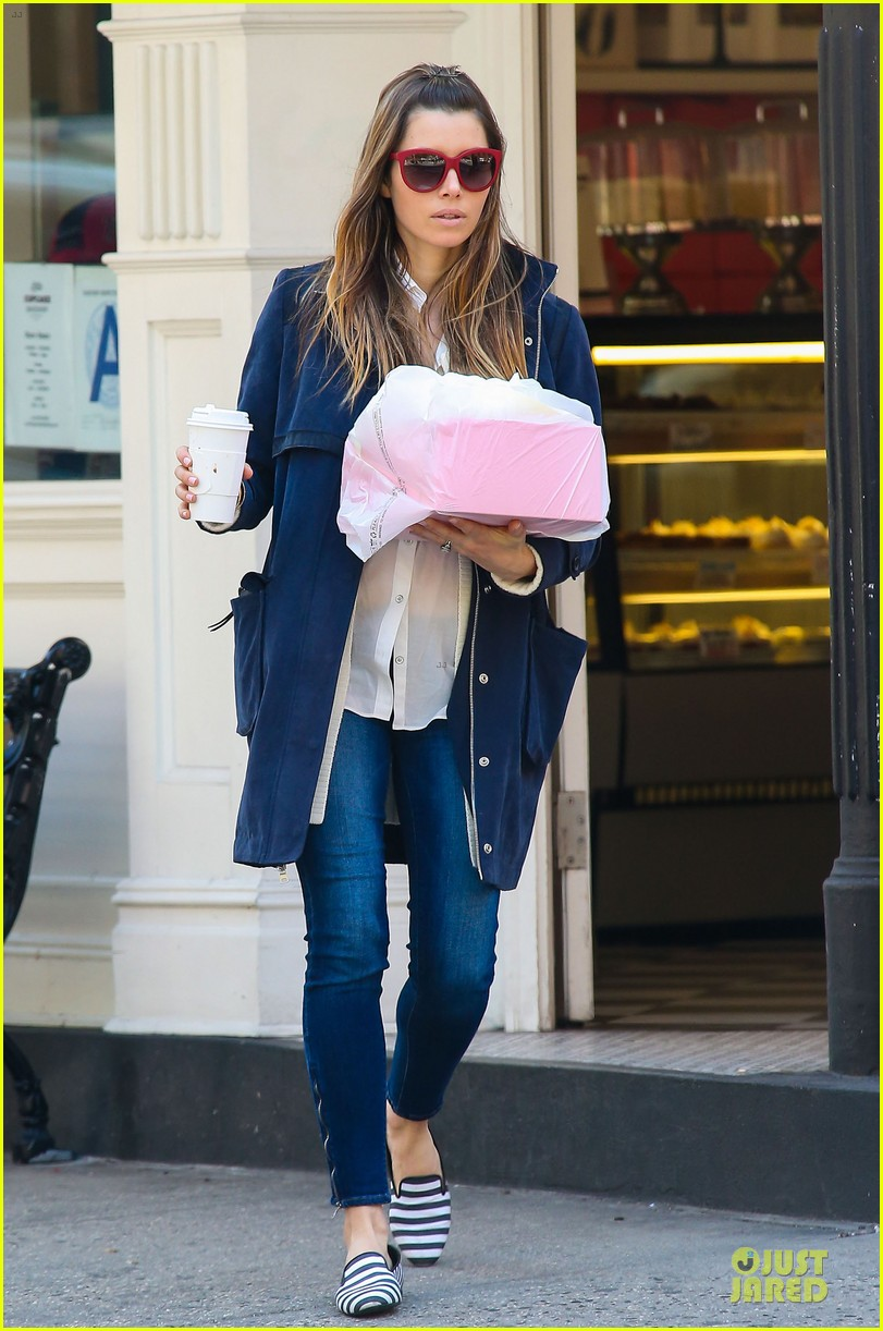 jessica biel its okay to have a margarita now 052859188