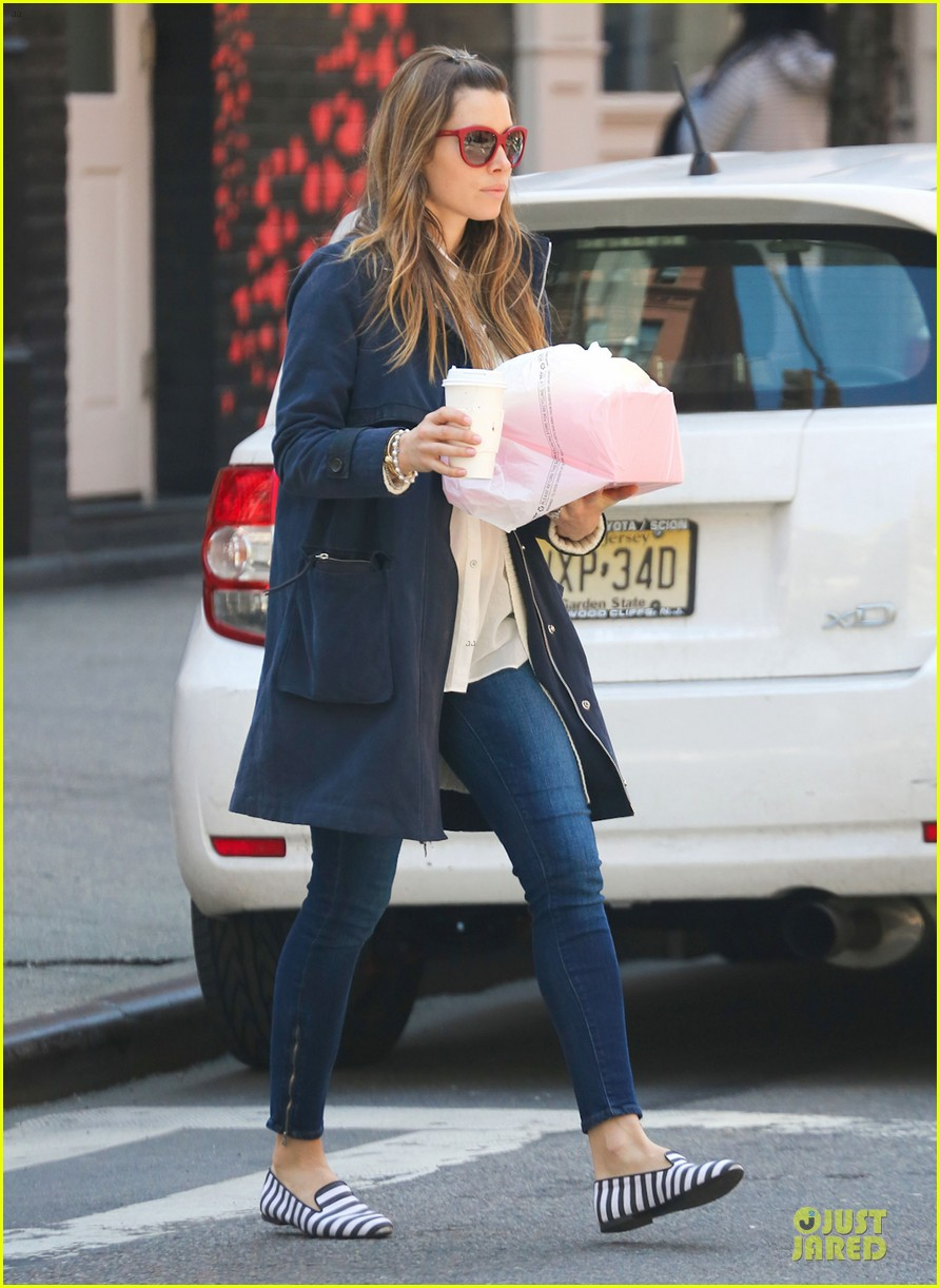 jessica biel its okay to have a margarita now 062859189