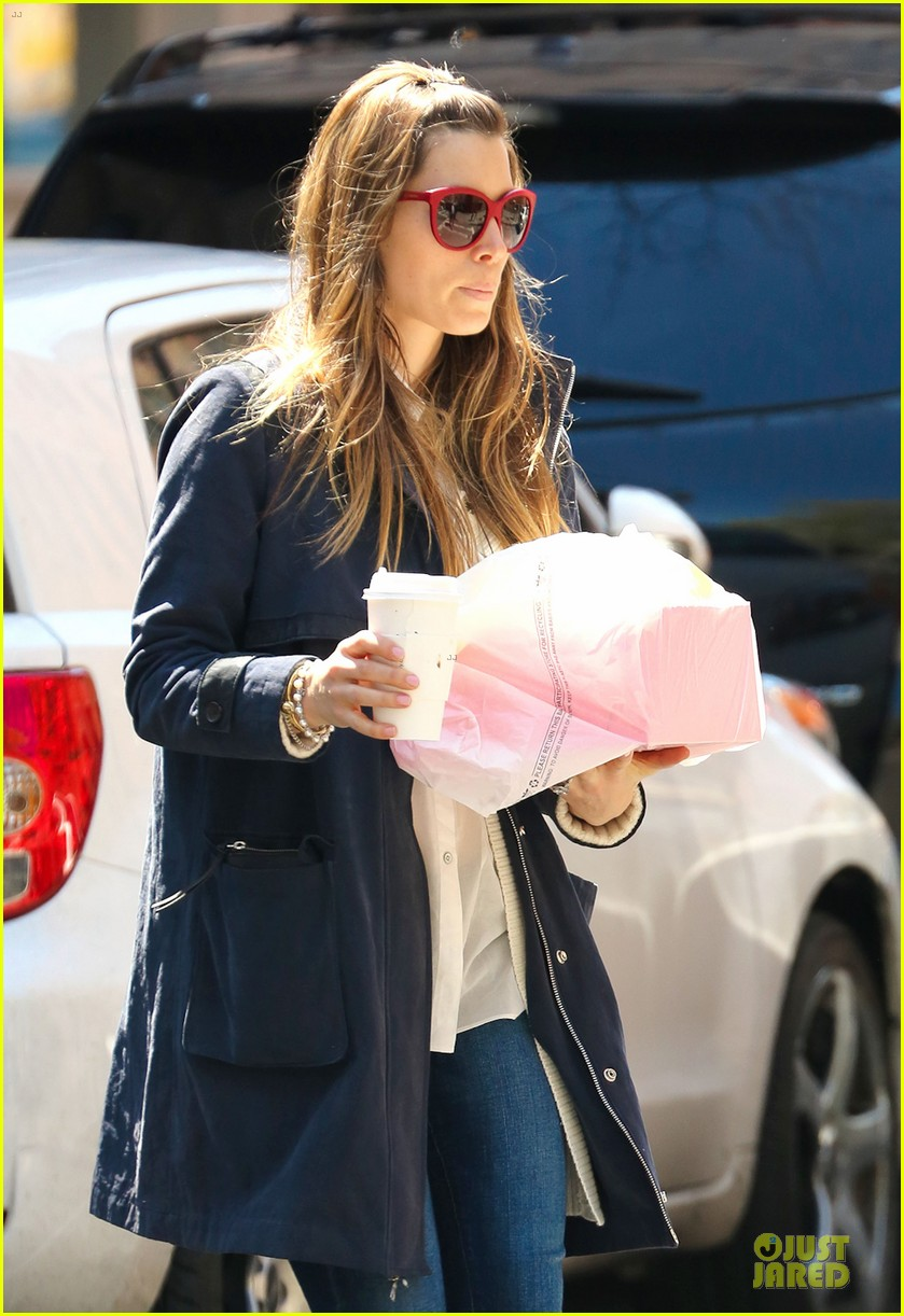 jessica biel its okay to have a margarita now 102859193