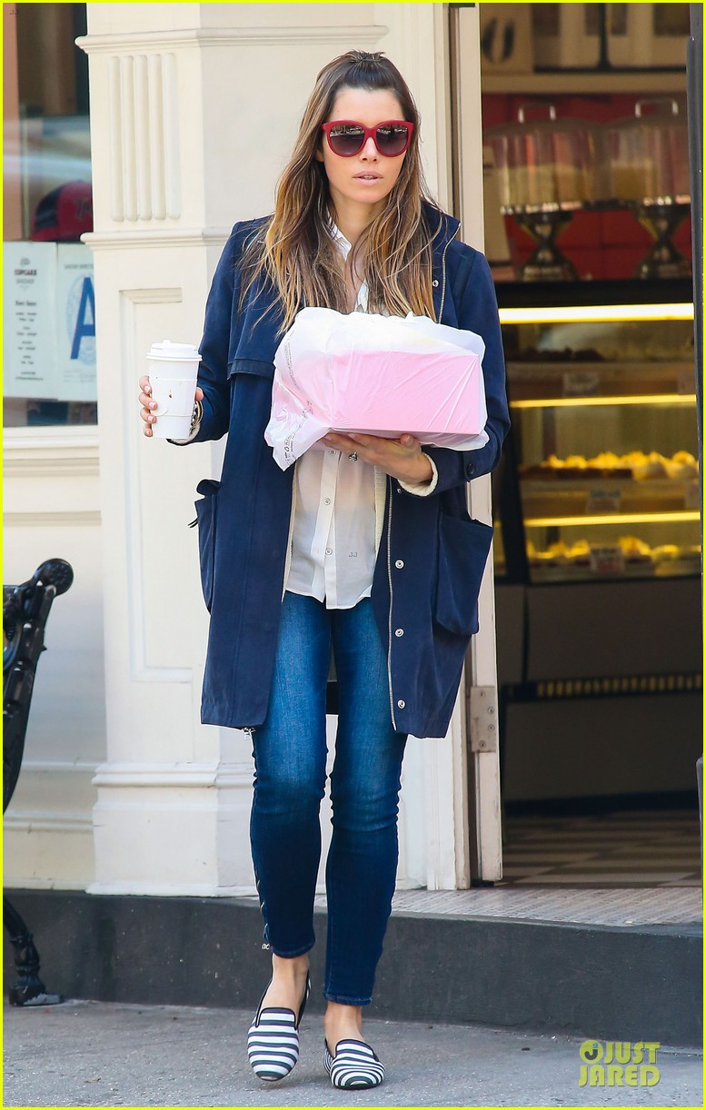 jessica biel its okay to have a margarita now 112859194