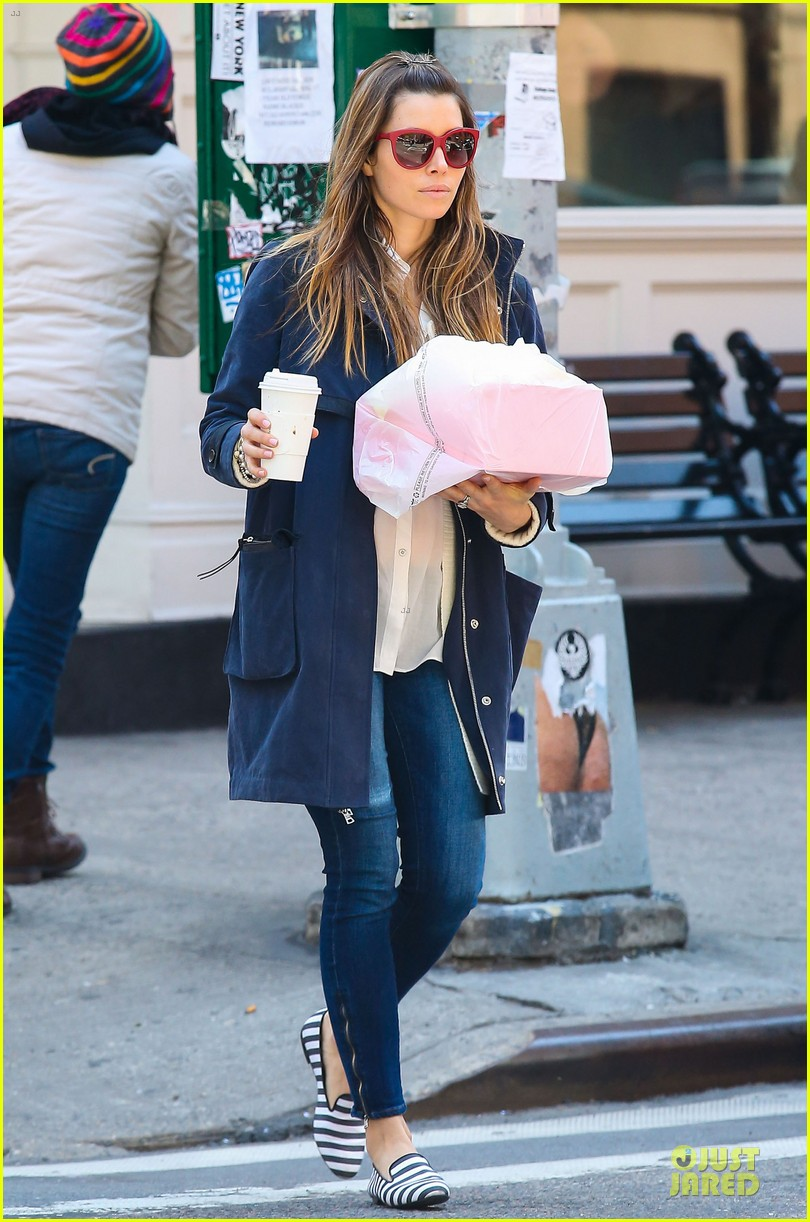 jessica biel its okay to have a margarita now 162859199