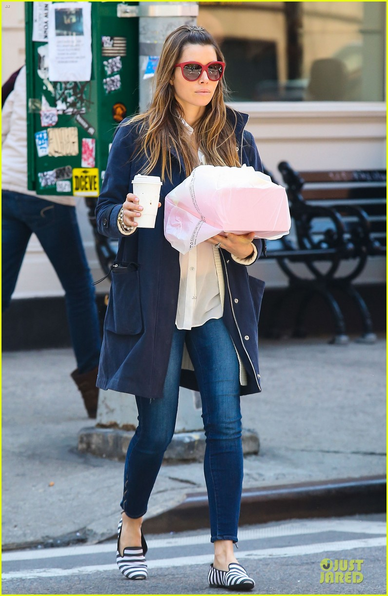 jessica biel its okay to have a margarita now 182859201