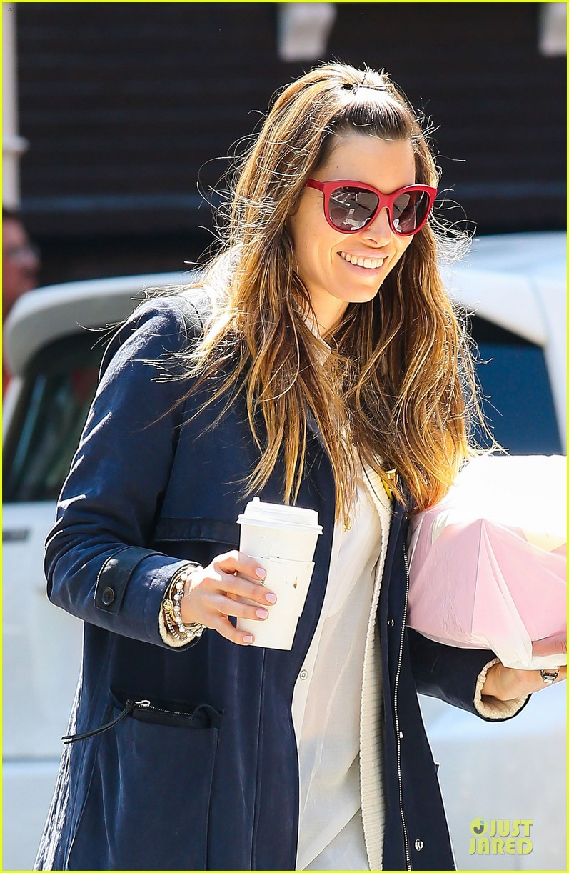 jessica biel its okay to have a margarita now 19