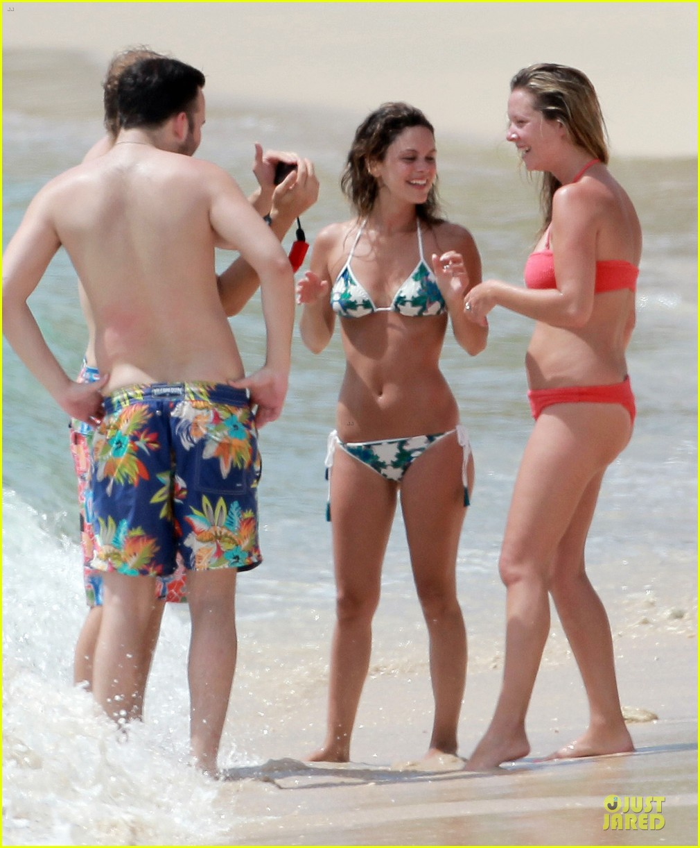 Are mistaken. rachel bilson topless bikini