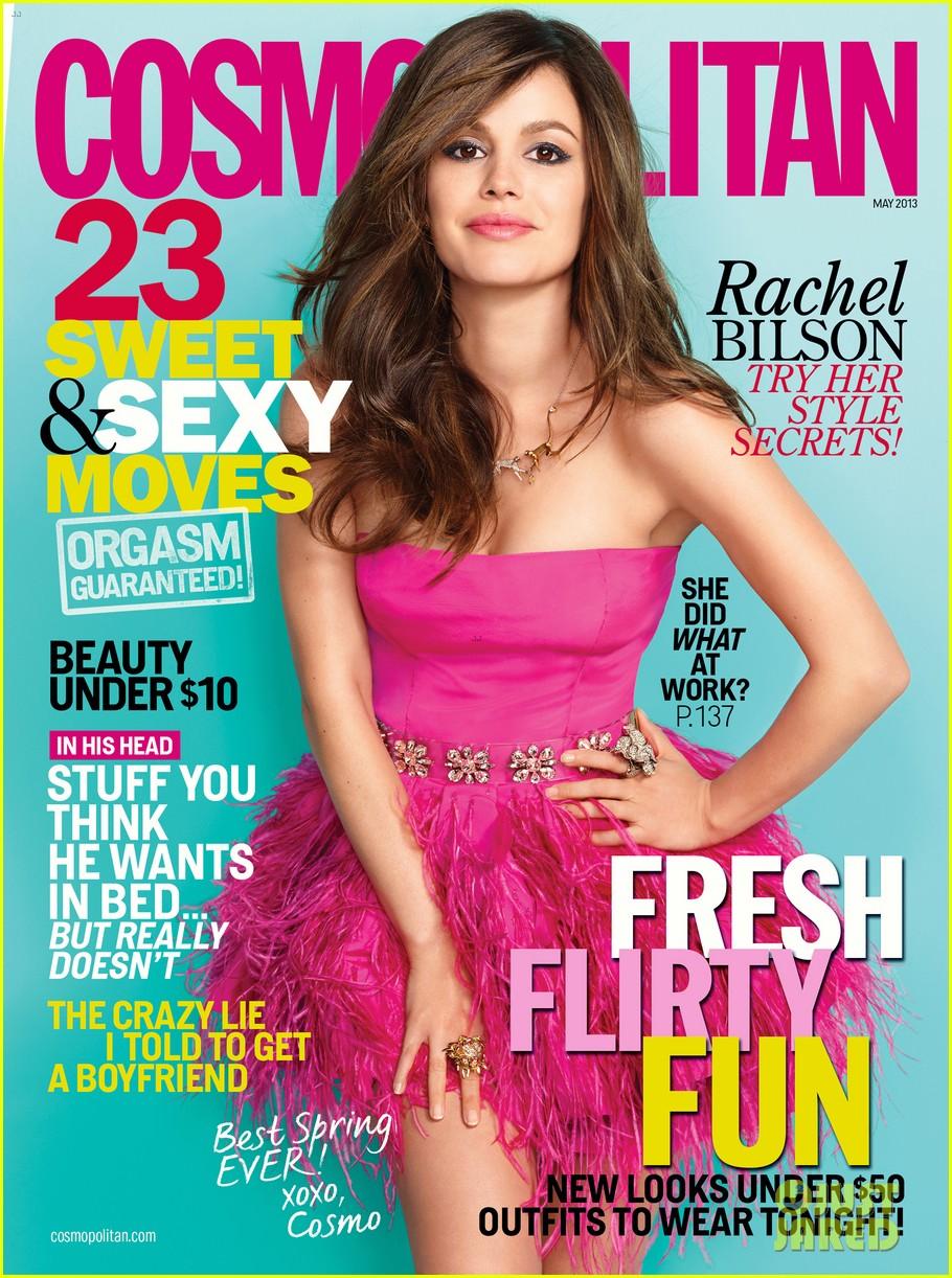 rachel bilson covers cosmopolitan may 2013 022841448