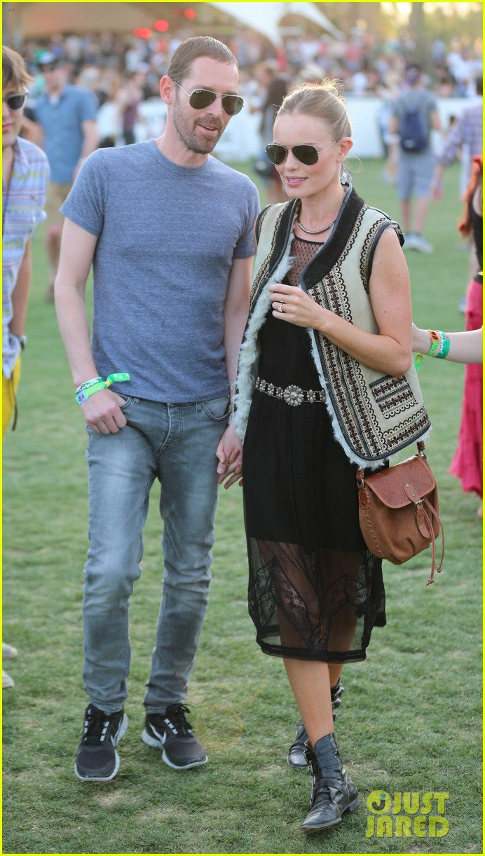 kate bosworth michael polish topshop twosome at coachella 03