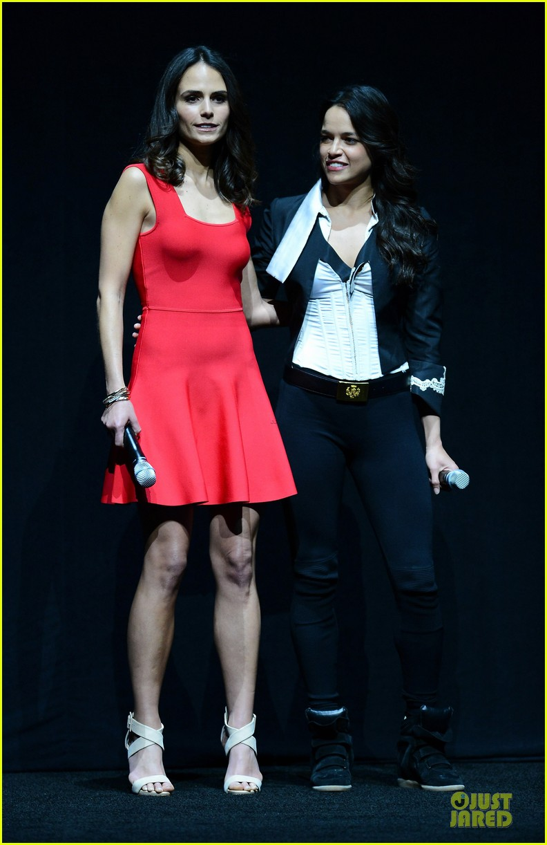 jordana brewster paul walker fast furious 6 cinemacon presentation 012851581