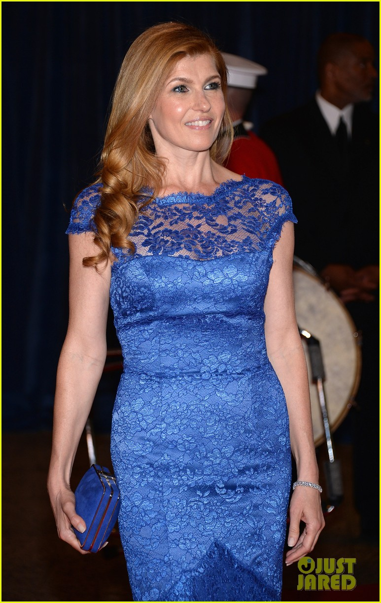 connie britton white house correspondents dinner 2013 06