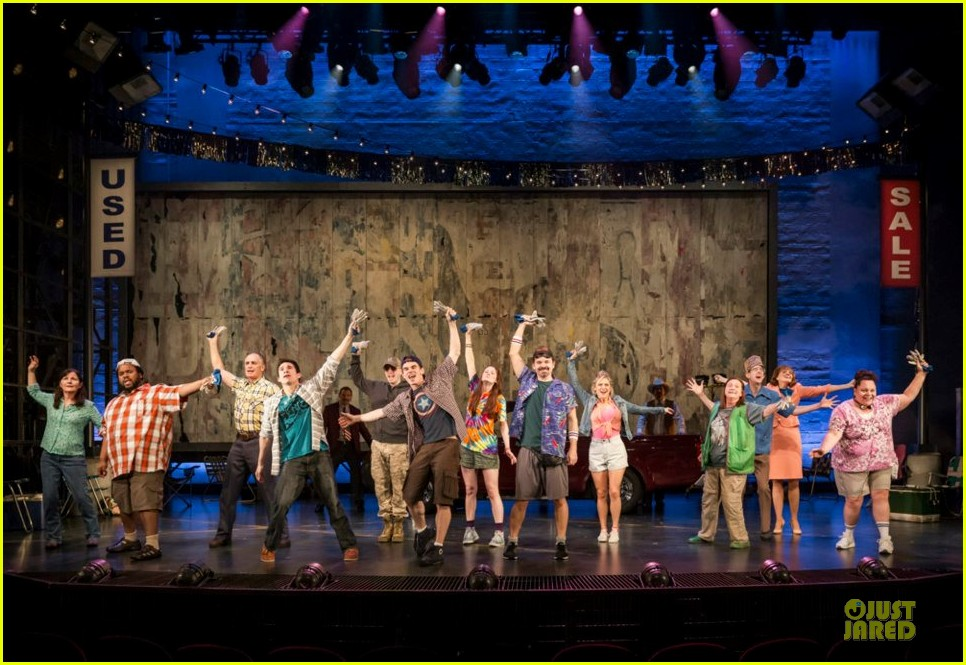 just jared broadway bulletin new musicals 032840858