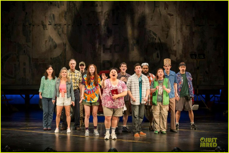 just jared broadway bulletin new musicals 102840865