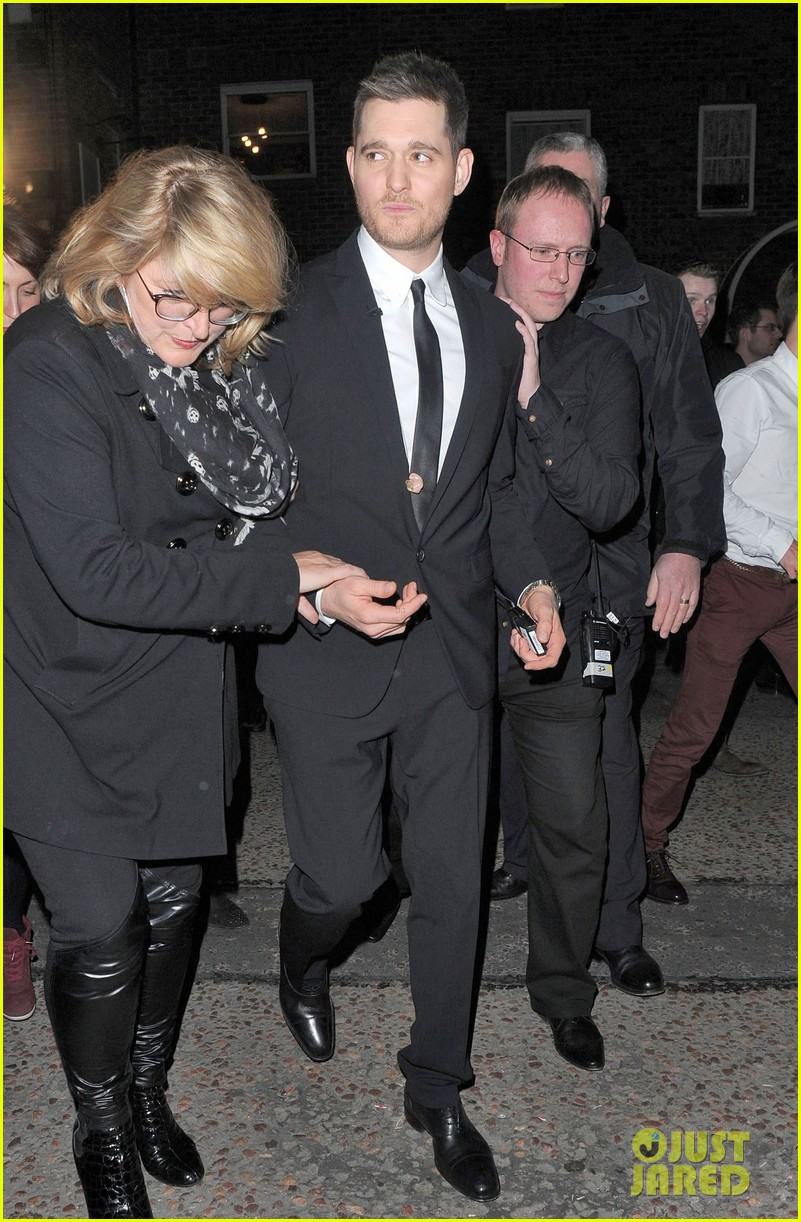michael buble i want to be an actor 052841377