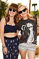 sophia bush justin chatwin hm coachella music party 02