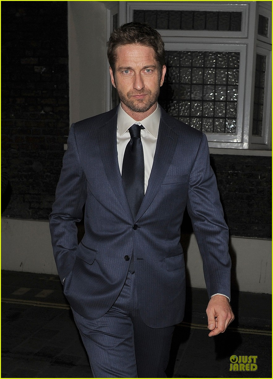 gerard butler i love to dance 072842270