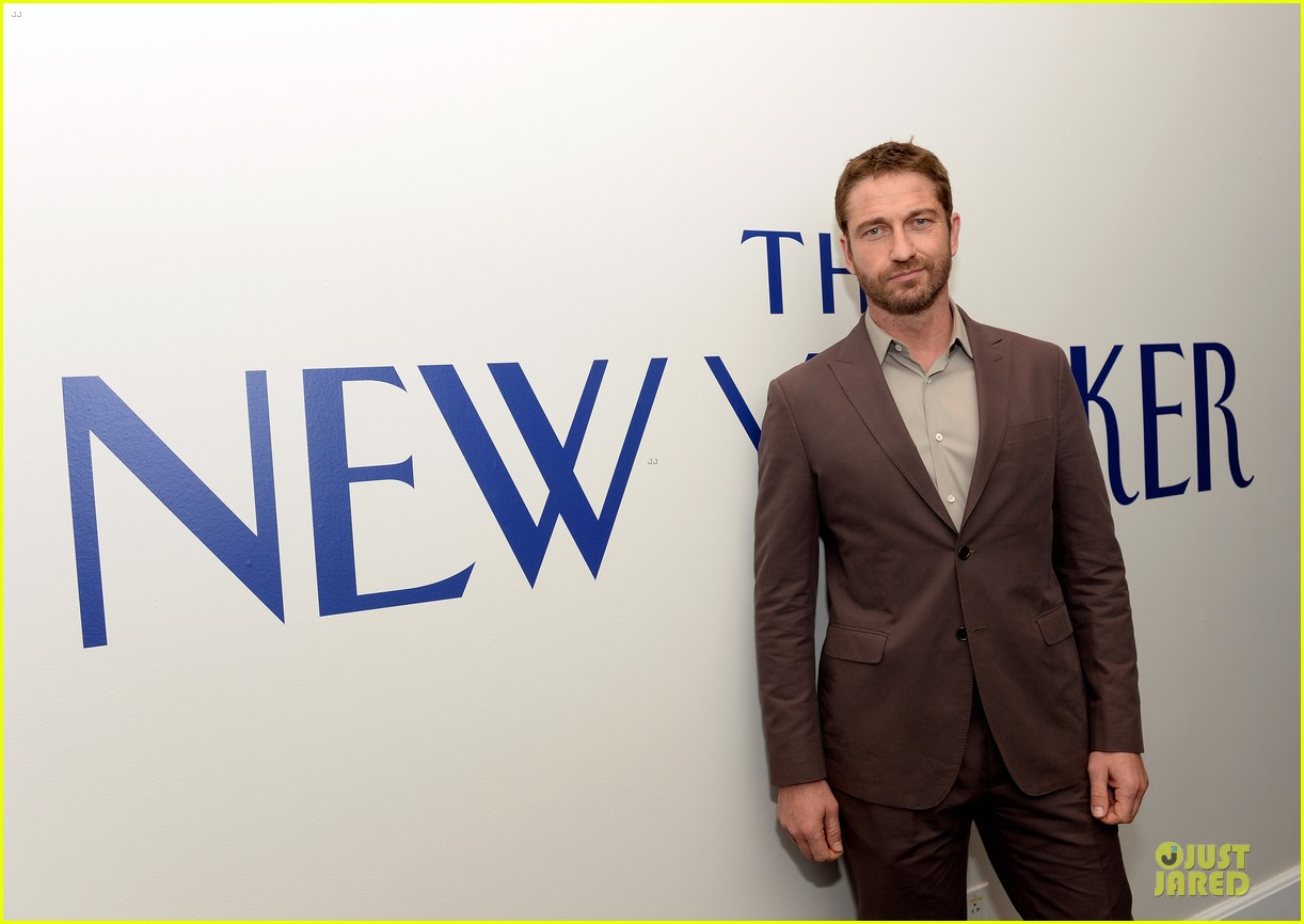 gerard butler kate walsh white house correspondant dinner weekend pre party 062858964