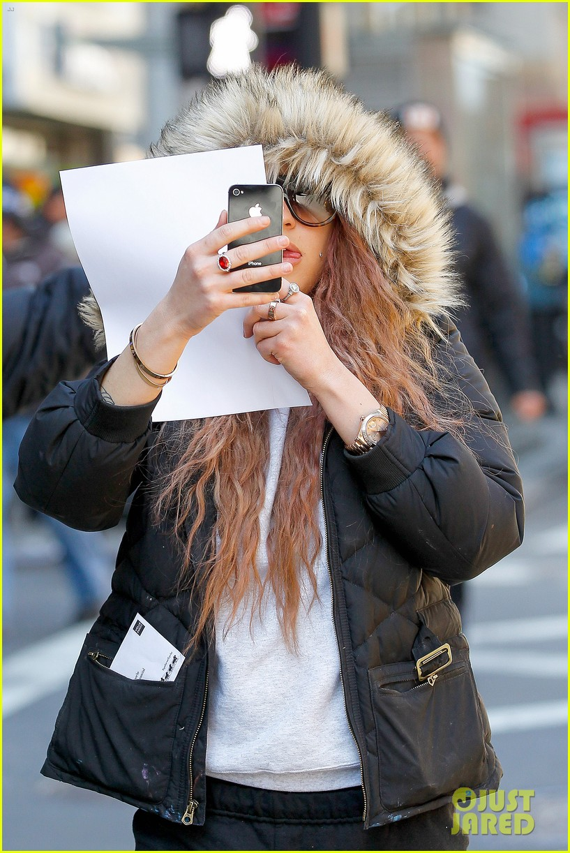 amanda bynes birthday smiles in new york city 022842794