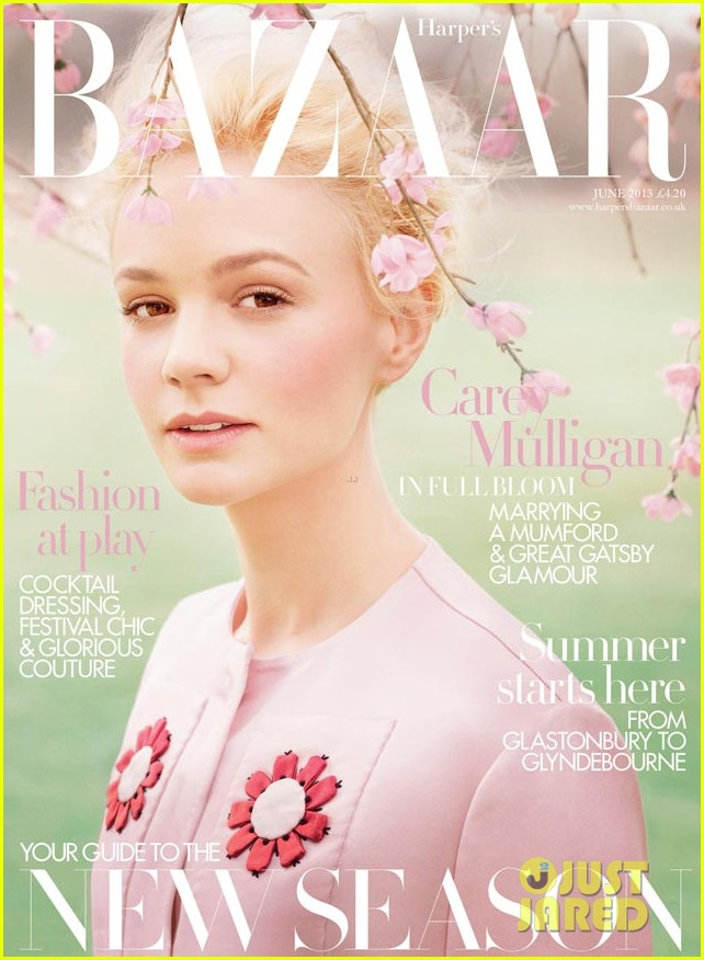 carey mulligan covers harpers bazaar uk june 2013 012861352