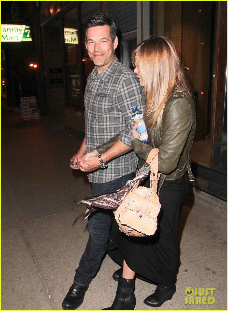 eddie cibrian leann rimes second wedding anniversary celebration 142856422